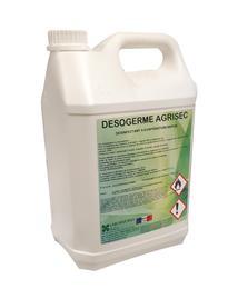 DESOGERME AGRISEC 5L
