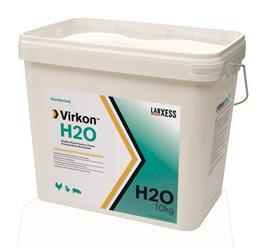 Virkon H2O