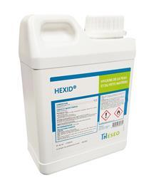 HEXID désinfectant cicatrisant