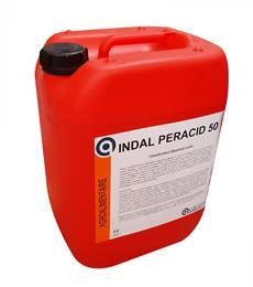 INDAL PERACID 50 désinfectant ECOCERT