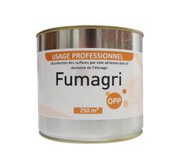 Fumagri OPP fumigène