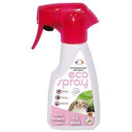 Eco spray rongeurs gale