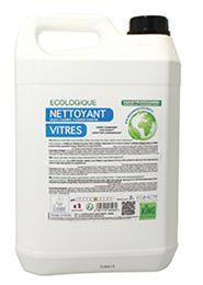 Ecolabel Nettoyant Vitres King 5L