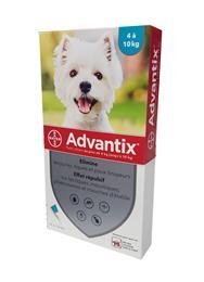 ADVANTIX chien 4-10kg