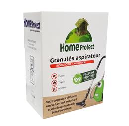 Granulés aspirateur insecticide