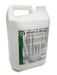 Gel hydroalcoolique ARVO 21 SR GEL 5L