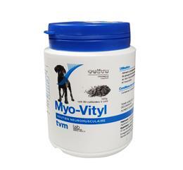 Myo Vityl poudre 120g
