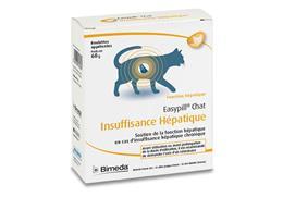 Easypill chat insuffisance hépatique