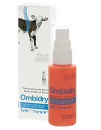 OMBIDRY TVM 50ml