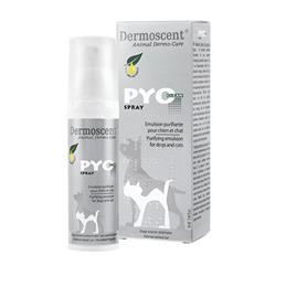 Dermoscent  PYOclean spray