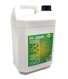 Insecticide polyvalent King ECOACTIF 5L