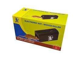 Piège à rat et souris électronique