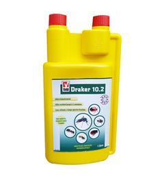 DRAKER 10.2 insecticide 1L