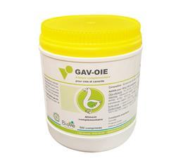GAV-OIE NF supplément nutritionnel