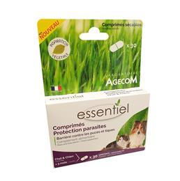 Comprimés Protection Parasites Essentiel 30cps