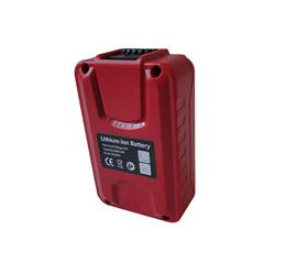 Batterie Lithium prosprayer