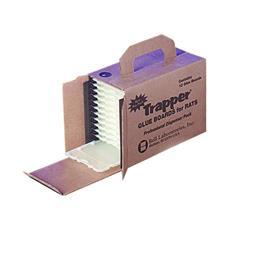 TRAPPER Rat Pro carton de 12 unités