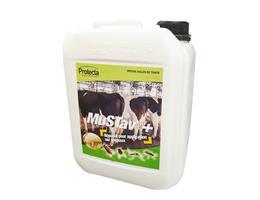 Novaclac traite MUSTAV + répulsif 5L