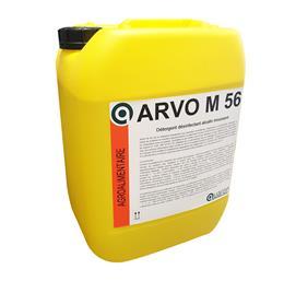 ARVO M56 : 23 kg