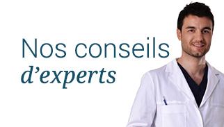 Conseils d'experts